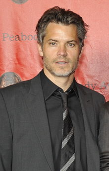 Timothy Olyphant Quotes
