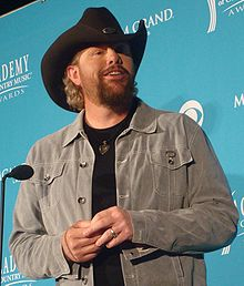 Toby Keith Quotes