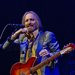 Tom Petty Quotes