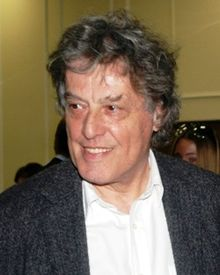 Tom Stoppard Quotes