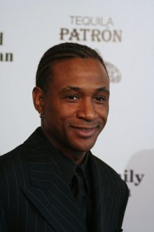 Tommy Davidson Quotes