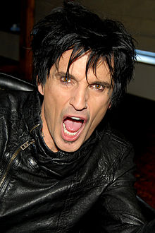 Tommy Lee Quotes