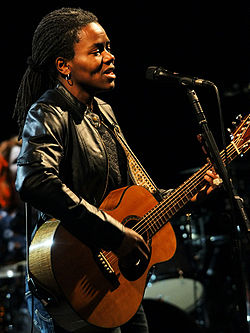 Tracy Chapman Quotes