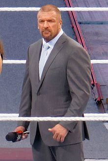 Triple H Quotes