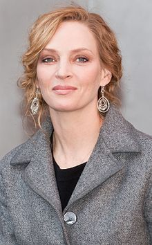 Uma Thurman Quotes