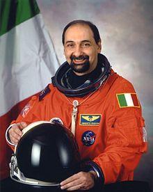 Umberto Guidoni Quotes
