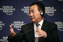 Wang Jianlin Quotes