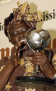Wangari Maathai Quotes