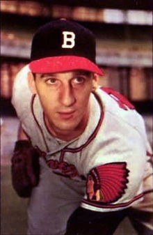 Warren Spahn Quotes