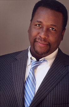 Wendell Pierce Quotes