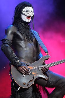 Wes Borland Quotes