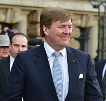 Willem-Alexander, Prince of Orange Quotes