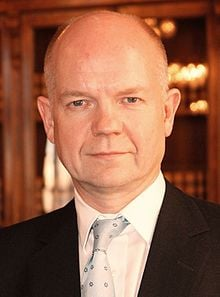 William Hague Quotes