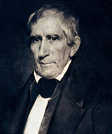 William Henry Harrison Quotes