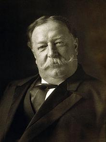 William Howard Taft Quotes