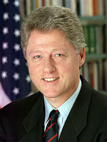 William J. Clinton