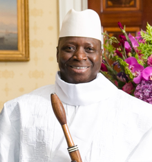Yahya Jammeh Quotes
