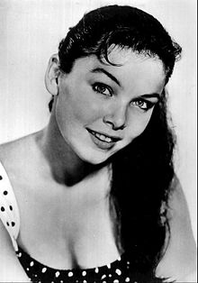 Yvonne Craig Quotes