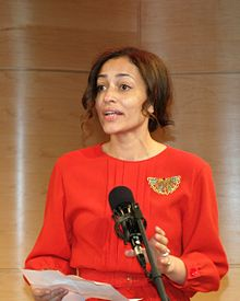 Zadie Smith Quotes