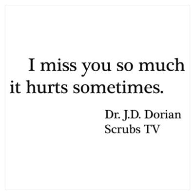 i miss you so much it hurts quotes - photo #8