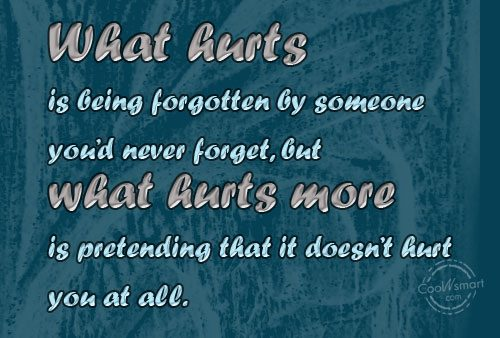 Quotes About Being Left Out Of Family. QuotesGram