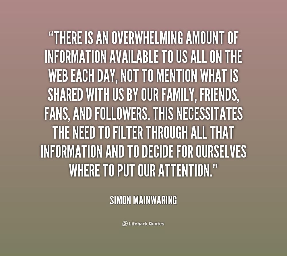 Simon Mainwaring Quotes. QuotesGram