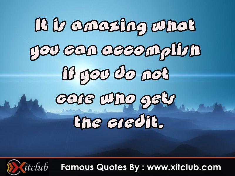 Most Amazing Quotes. QuotesGram