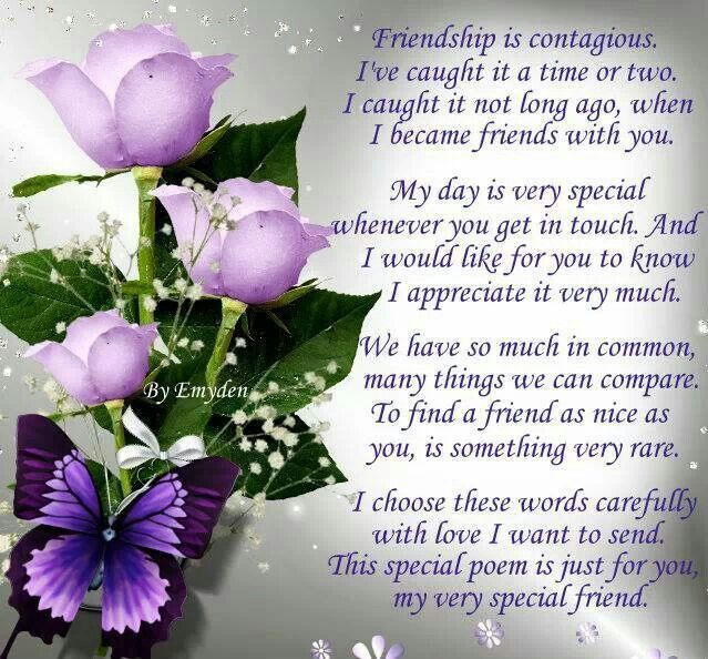 Very Special Friend Quotes. QuotesGram