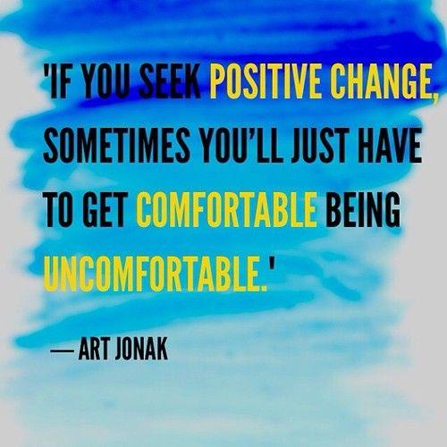 Change Is Positive Quotes: Famous Quotes About Change Positive. QuotesGram