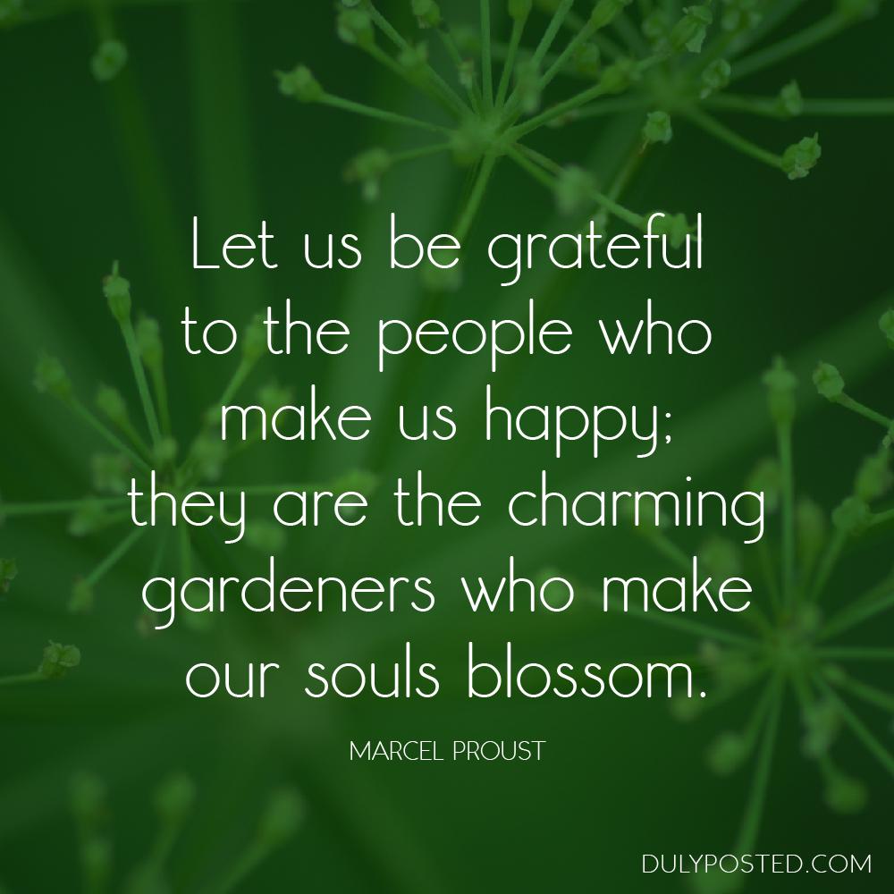Quotes About Gratefulness. QuotesGram