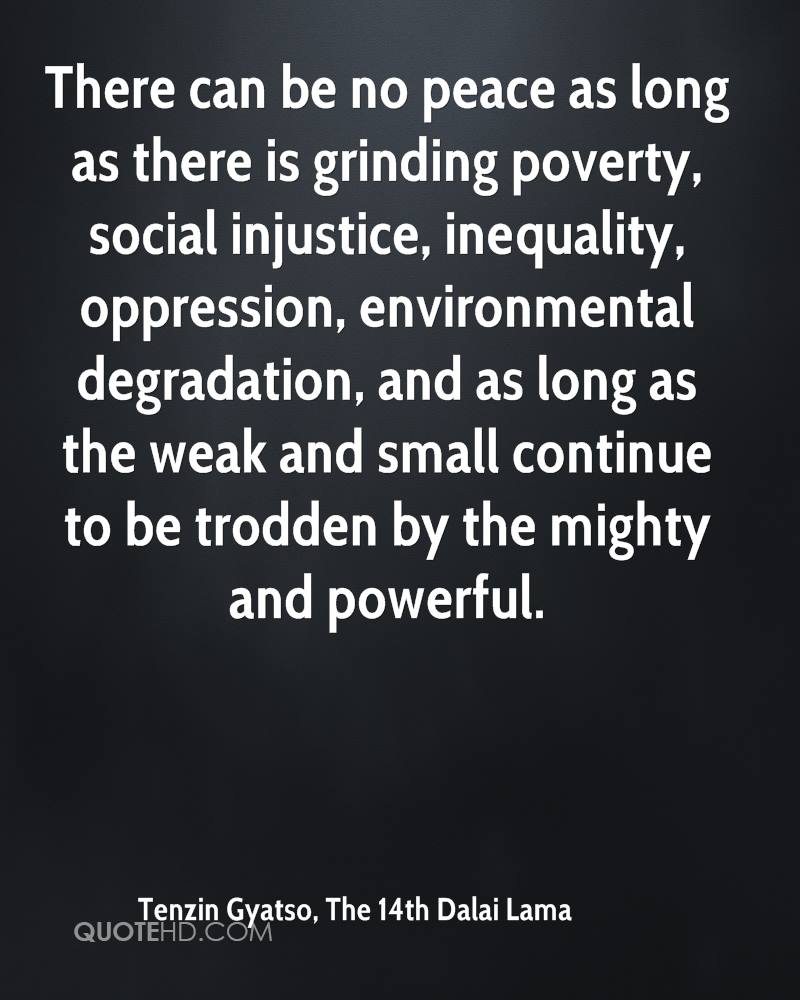 Injustice Quotes: Quotes On Inequality And Injustice. QuotesGram