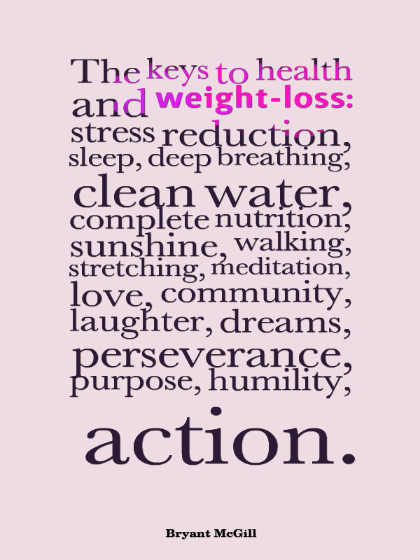 Daily Inspirational Quotes Weight Loss Quotesgram