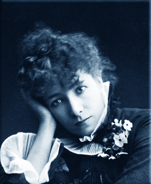 sarah bernhardt a victorious legend essay Jewess-ence: woman and disease sarah bernhardt: the art within the legend three essays on the theory of sexuality and other works.