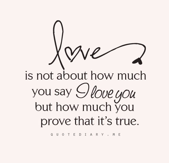 Too Much I Love You Quotes. QuotesGram