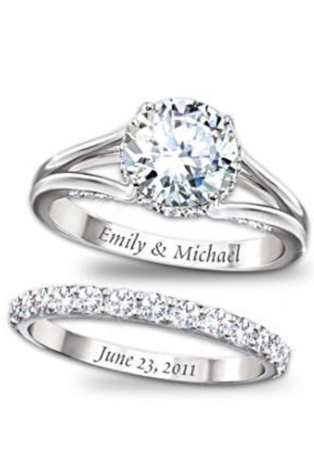 love quotes for engraving wedding rings Valentine Day