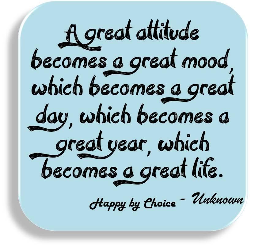 Great Attitude Quote: Positive Attitude Quotes For Students. QuotesGram