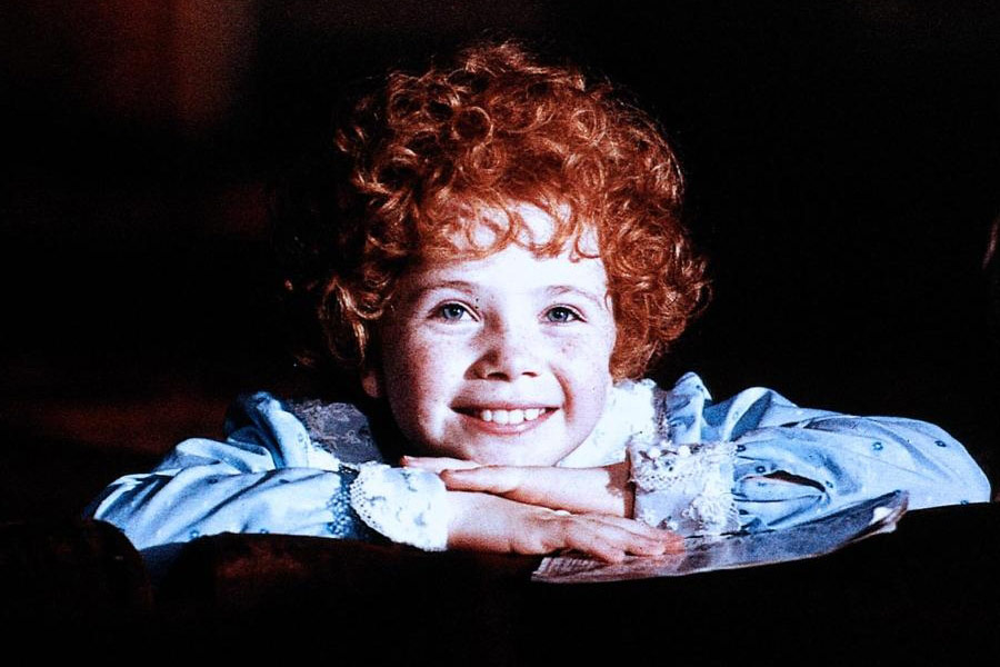 Little Orphan Annie Best Lines: Aileen Quinn Quotes. QuotesGram