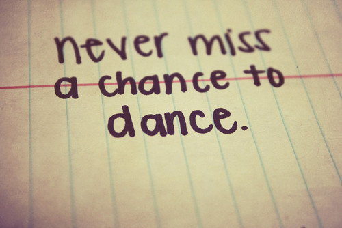 Awesome Dance Quotes. QuotesGram