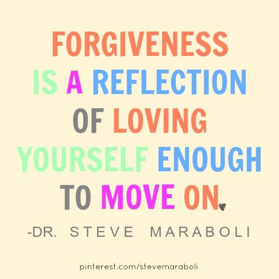 Quotes On Forgiveness And Second Chances: Quotes On Forgiveness And Moving On. QuotesGram