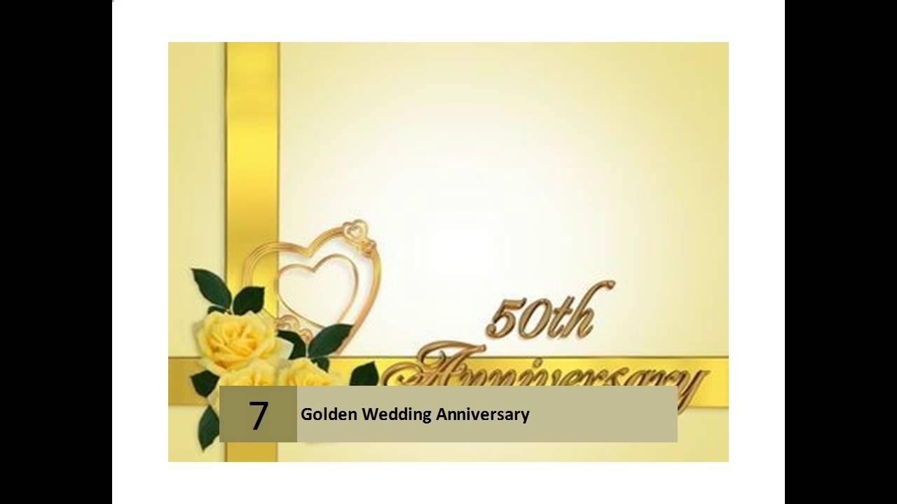 Golden wedding anniversary quotes quotesgram