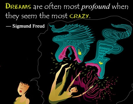 Sigmund Freud Quotes About Dreams. QuotesGram