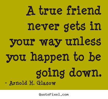 relationship going downhill quotes on friendship