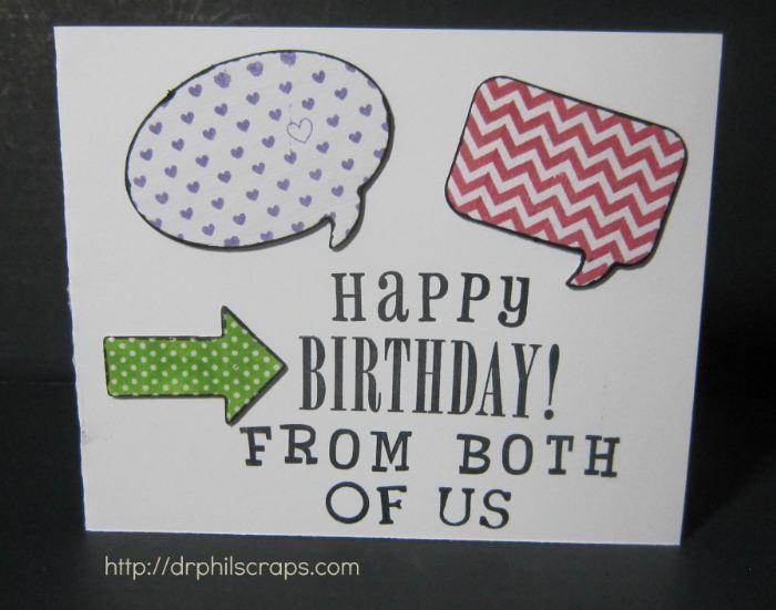 Happy Birthday Godmother Quotes Quotesgram: Happy Birthday Quotes From Both Of Us. QuotesGram