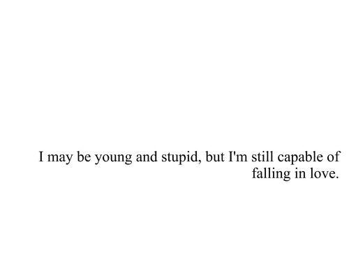 Im Still In Love Quotes. QuotesGram