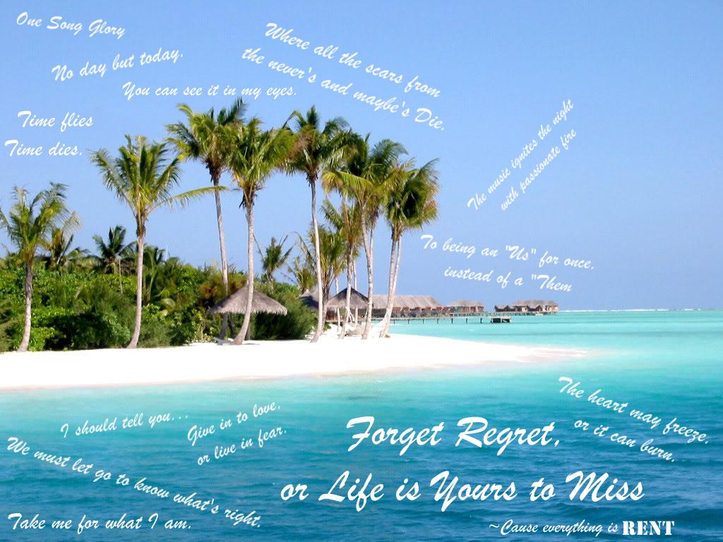 Beach Quotes Wallpaper: Beach Retirement Quotes. QuotesGram