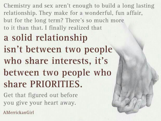 famous quotes about relationship building