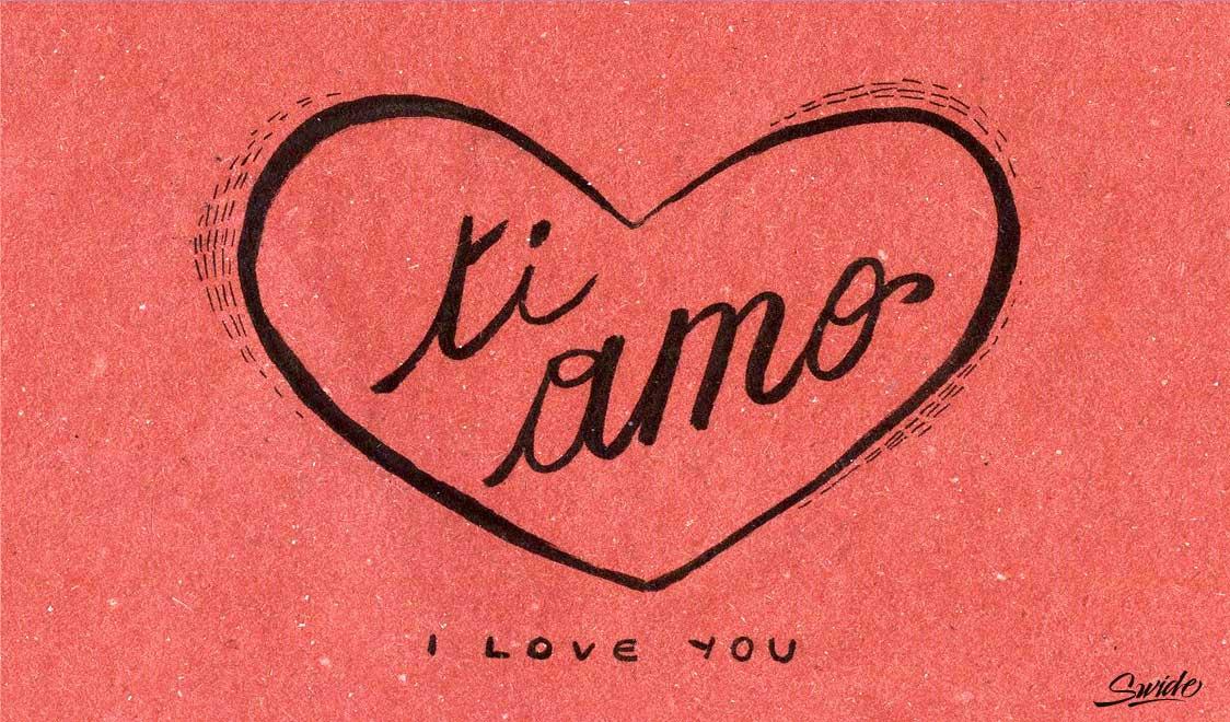 English In Italian: Love Quotes Italian. QuotesGram