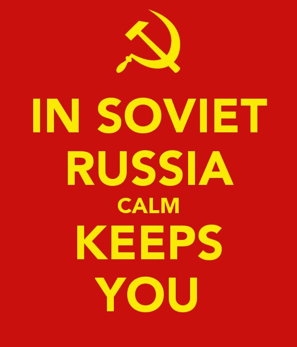 In Soviet Russia Quotes Quotesgram