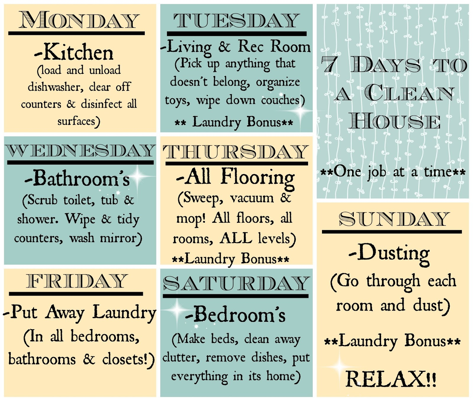 Clean work space quotes quotesgram - House cleaninghour guide ...