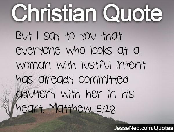 Adultery Quotes And Sayings: Christian Quotes On Infidelity. QuotesGram